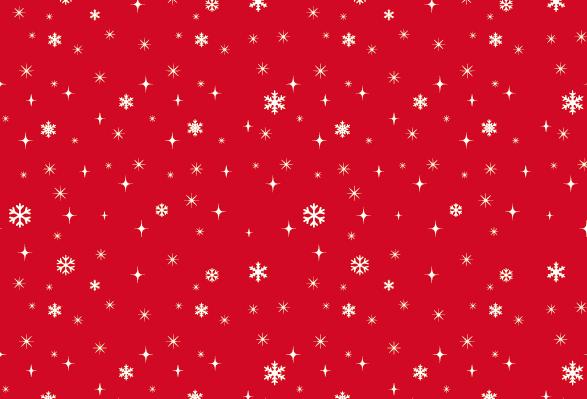 雪の結晶 背景 素材 クリスマス