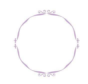 飾り罫線 装飾 枠 素材