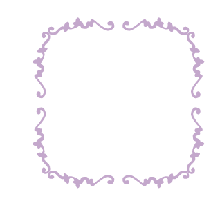 飾り罫線 装飾 素材