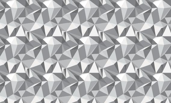 三角の繰り返しパターン素材   ...
