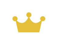 王冠アイコン1