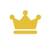 王冠アイコン4