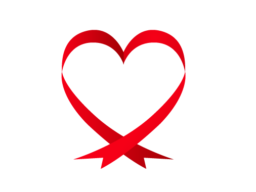 hart ribon icon