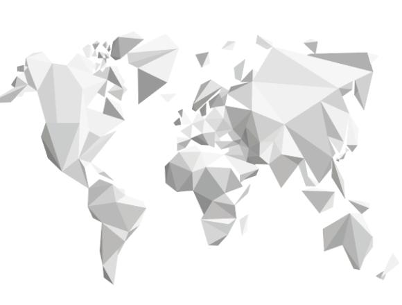 世界地図 マップ