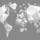 世界地図(MAPマップ)デザイン 素材 フリー素材