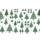 クリスマスツリー 木 素材
