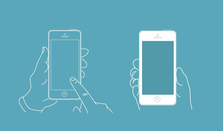 iphone(スマホ)素材 | フリー素材 ブログ